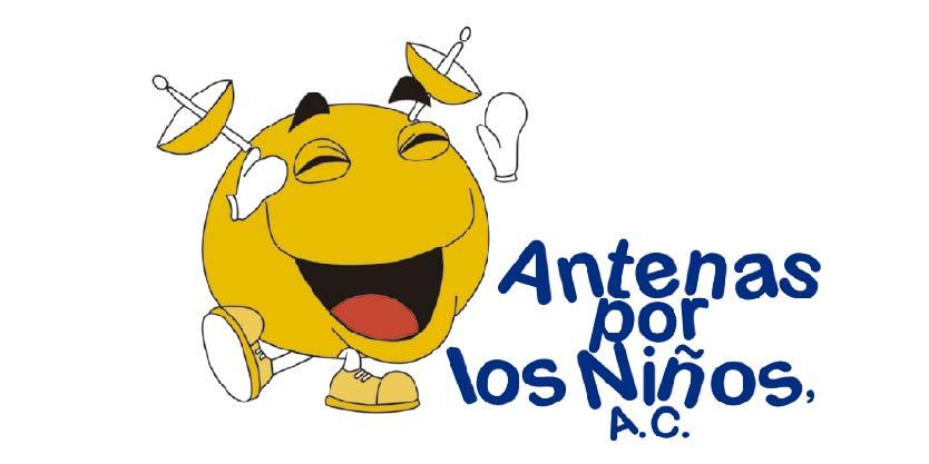 Antenas por los niños, A.C.