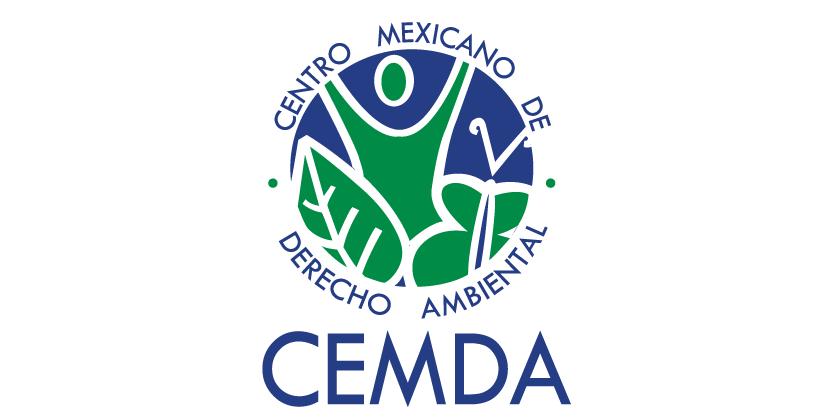 CEMDA, Centro Mexicano de Derecho Ambiental, A.C