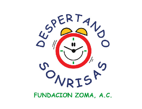 Despertando Sonrisas, Fundación Zoma. A.C.