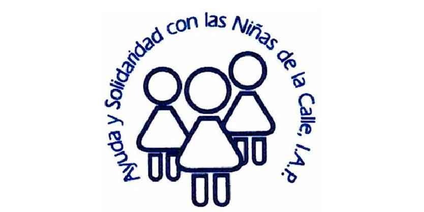 AYUDA Y SOLIDARIDAD CON LAS NIÑAS DE LA CALLE, I.A.P.