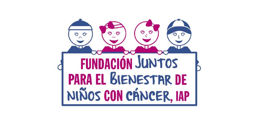 Fundación Juntos para el Bienestar de Niños con Cáncer, I.A.P.