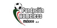Fundación Homeless México, A.C.