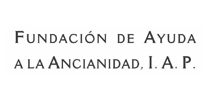 Fundación de Ayuda a la  Ancianidad I.A.P.