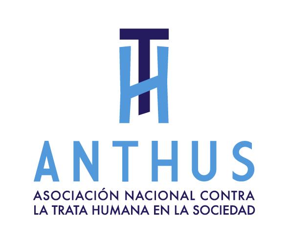 ANTHUS, Asociación Nacional contra la Trata Humana, A.C.