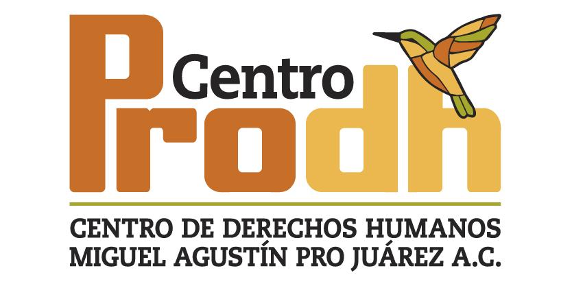 Centro Prodh, Centro de Derechos Humanos Miguel Agustín Pro Juárez, A.C.