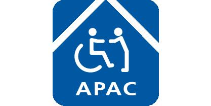 APAC, I.A.P. Asociación Pro Personas con Parálisis Cerebral