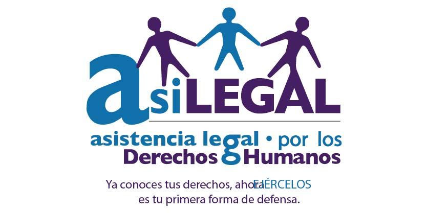 ASILEGAL, Asistencia Legal por los Derechos Humanos