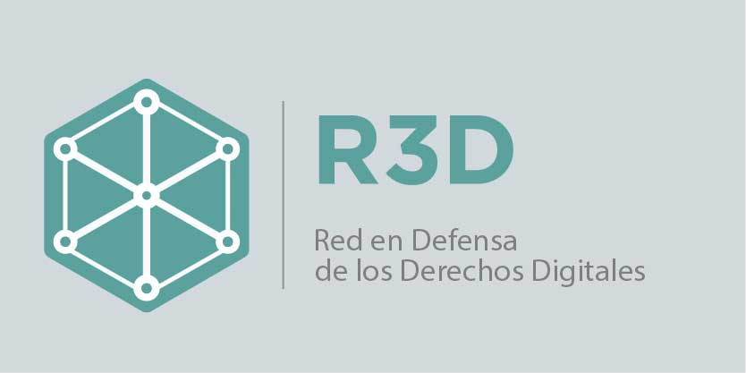 Red en Defensa de los Derechos Digitales, A.C.