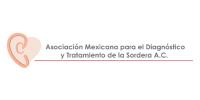 Asociación Mexicana para el Diagnóstico y Tratamiento de la Sordera, A.C.